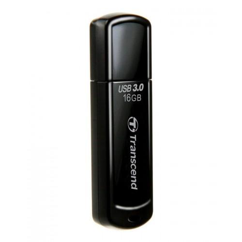 فلش مموری 16 گیگابایت ترنسند مدل JetFlash 700 USB 3.0