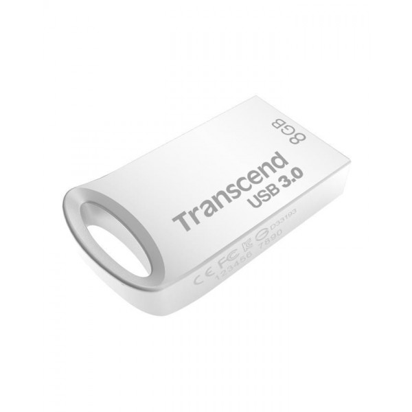 فلش مموری 8 گیگابایت ترنسند مدل JetFlash 710S USB 3.0