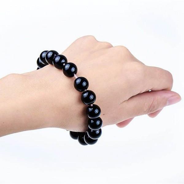 دستبند پوشیدنی کابل شارژ میکرو یو اس بی طرح سنگ براق