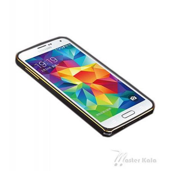 بامپر فلزی مارک فشن کیس مناسب برای Samsung Galaxy S5