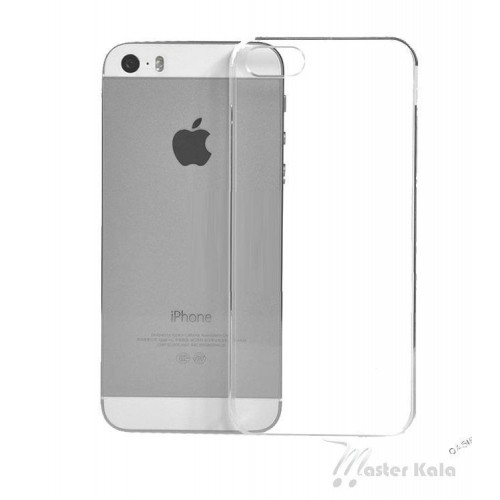 محافظ ژله ای ۳ گرمی Apple iPhone 5-5S