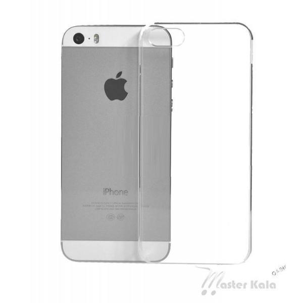 محافظ ژله ای 3 گرمی Apple iPhone 5-5S