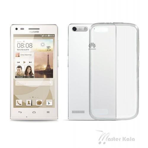 محافظ ژله ای ۳ گرمی Huawei Ascend G6