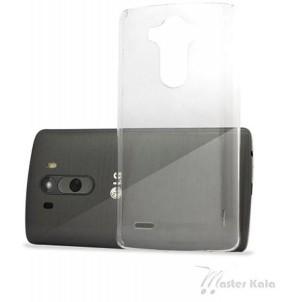 محافظ ژله ای ۳ گرمی LG G3