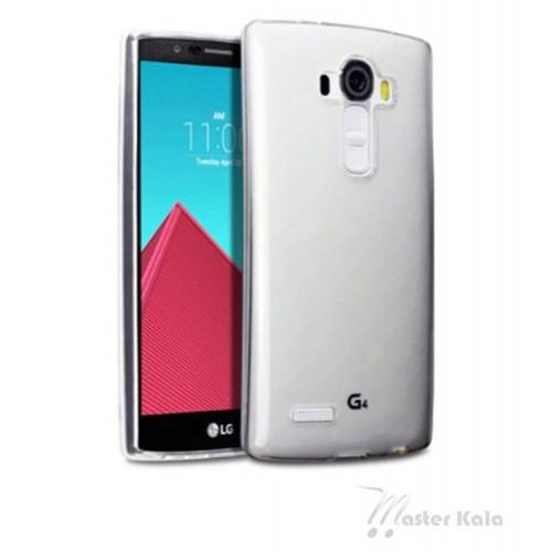محافظ ژله ای ۳ گرمی LG G4