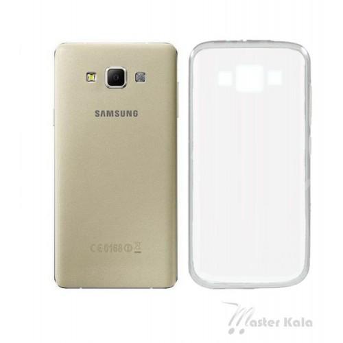 محافظ ژله ای ۳ گرمی Samsung Galaxy A8