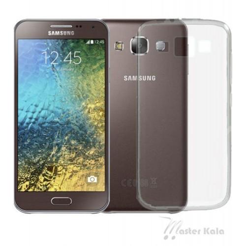 محافظ ژله ای ۳ گرمی Samsung Galaxy E5