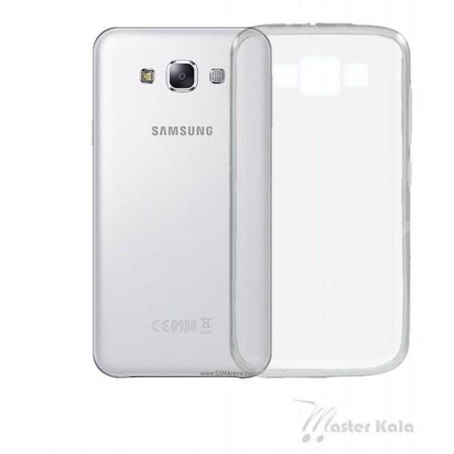 محافظ ژله ای ۳ گرمی Samsung Galaxy E7