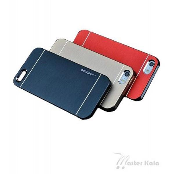 کاور سخت فلزی مارک motomo مناسب برای Apple iPhone 6