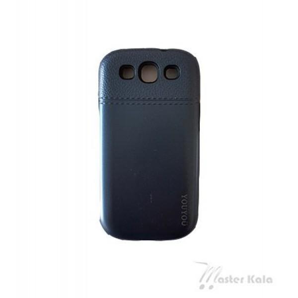 کاور سخت دو لایه مارک یویو مناسب برای Samsung Galaxy S3