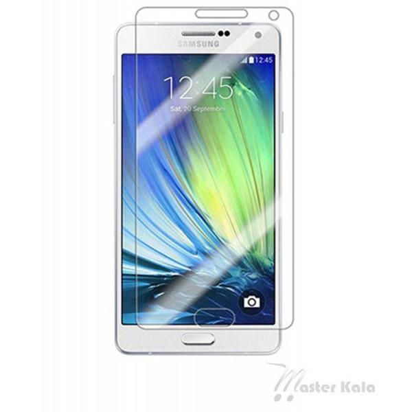 محافظ صفحه نمایش شیشه ای Samsung Galaxy A7