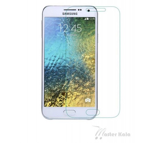 محافظ صفحه نمایش شیشه ای Samsung Galaxy J7