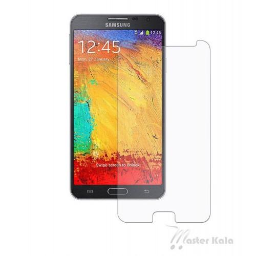 محافظ صفحه نمایش شیشه ای Samsung Galaxy Note 3