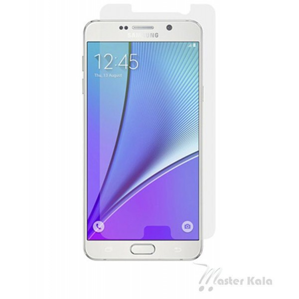 محافظ صفحه نمایش شیشه ای Samsung Galaxy Note 5