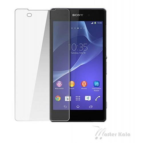 محافظ صفحه نمایش شیشه ای Sony Xperia Z2