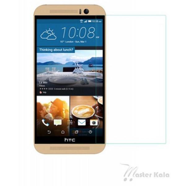 محافظ صفحه نمایش شیشه ای HTC One E9