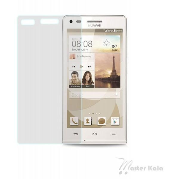 محافظ صفحه نمایش شیشه ای Huawei Ascend G6