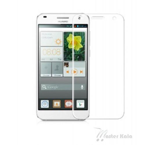 محافظ صفحه نمایش شیشه ای Huawei Ascend G7