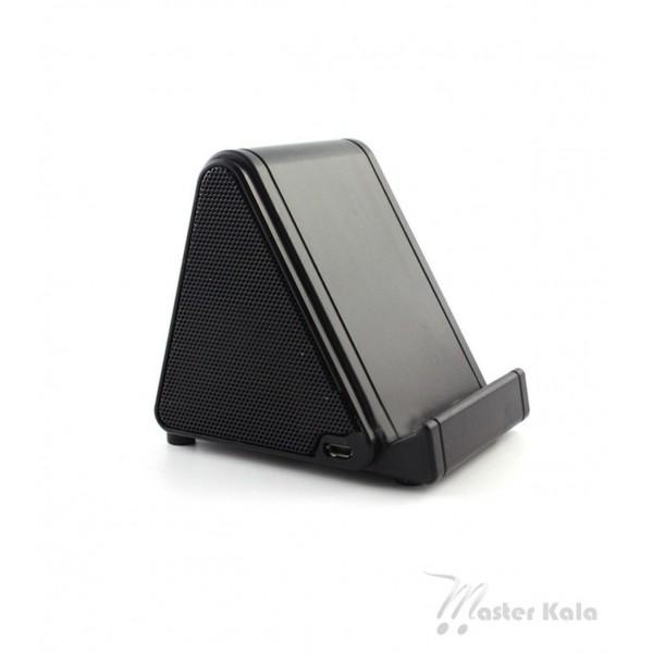 اسپیکر قابل حمل هولدری استریو Best Core