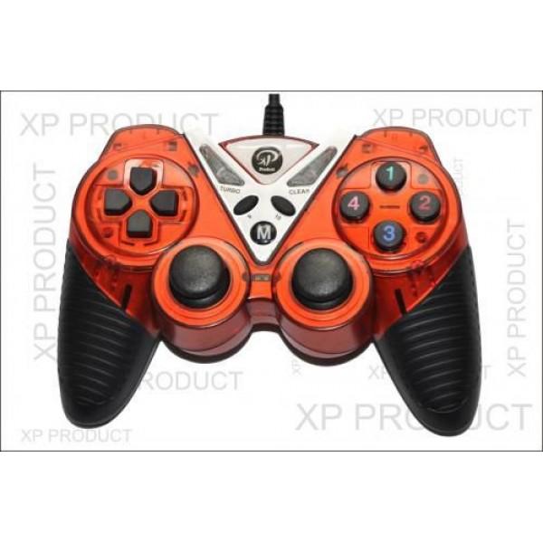 دسته بازی شوک دار فانتزی XP Product مدل Mx215