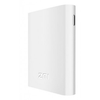 پاوربانک و مودم همراه شیائومی Xiaomi ZMi MF855 گارانتی 18 ماهه