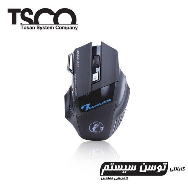 موس گیمینگ Tsco مدل TM 2018N