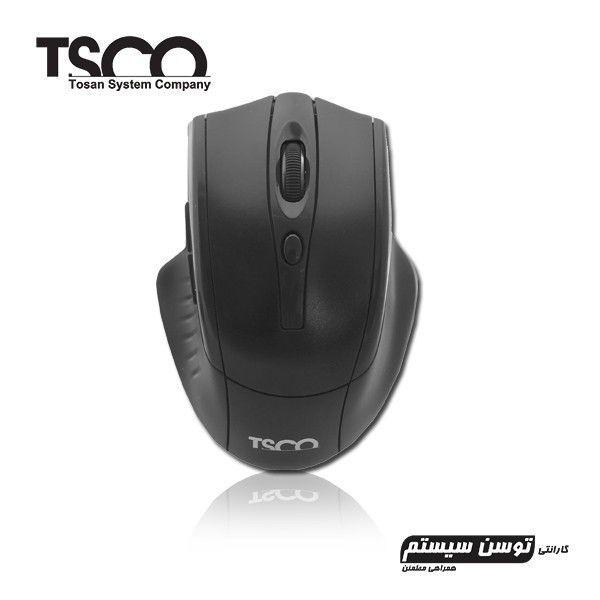 موس بی سيم Tsco مدل TM 658WN