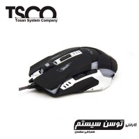 موس گیمینگ Tsco مدل TM 760GA