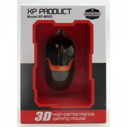 موس XP Product مدل XP-M503