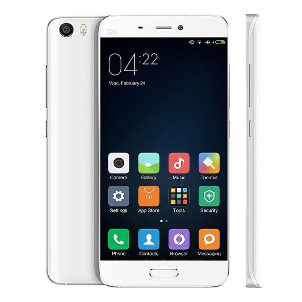 گوشی موبایل شیائومی مدل Mi 5 دو سیمکارت ظرفیت 64 گیگابایت