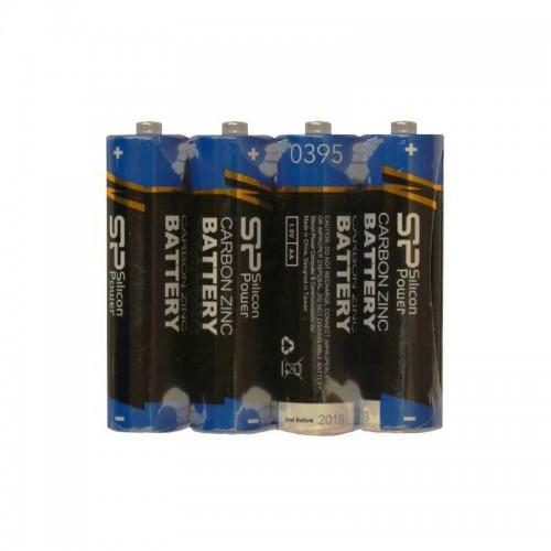 باتری قلمی سیلیکون پاور مدل Silicon Power AA