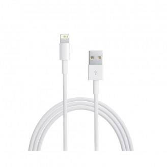 کابل اصلی USB به لایتنینگ اپل Apple iPhone MD818ZM/A