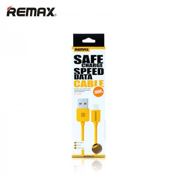 کابل میکرو یو اس بی ریمکس Remax مدل RC-006m
