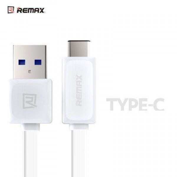 کابل شارژ و انتقال اطلاعات تایپ سی ریمکس Remax RT-C1 Type c Cable