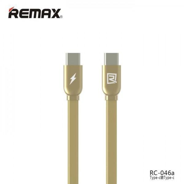 کابل Type C به Type C ریمکس Remax RC-046a