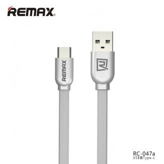 کابل Type C به USB ریمکس Remax RC-047a