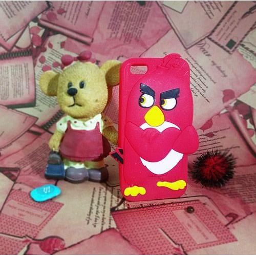کاور عروسکی سه بعدی مناسب برای Apple iPhone 5-5s-SE