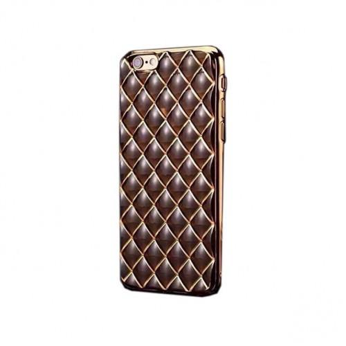 کاور ژله ای سه بعدی برجسته مناسب برای Apple iPhone 6-6S