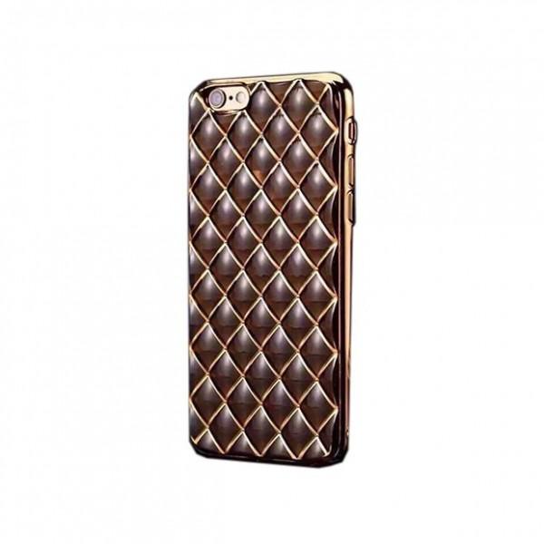 کاور ژله ای سه بعدی برجسته مناسب برای Samsung Galaxy S7