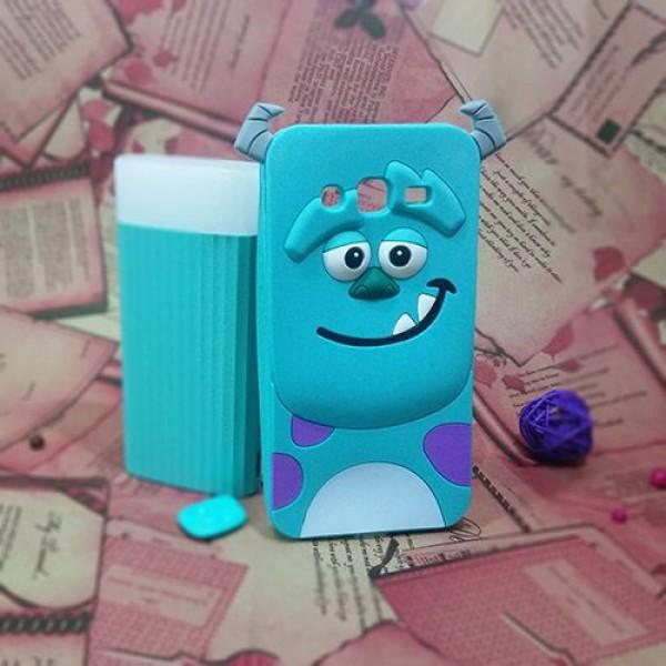 کاور عروسکی سه بعدی مناسب برای Samsung Galaxy J5