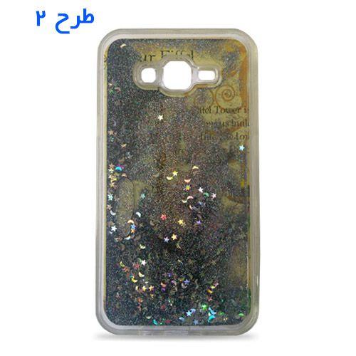 کاور آکواریومی فانتزی مناسب برای Samsung Galaxy J7