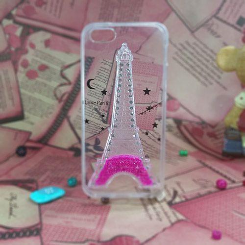 کاور آکواریومی طرح پاریس مناسب برای Apple iPhone 5-5s-SE
