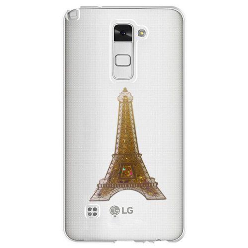 کاور آکواریومی طرح پاریس مناسب برای LG Stylus 2