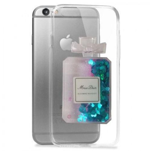 کاور آکواریومی طرح ادکلن مناسب برای Apple iPhone 6-6s