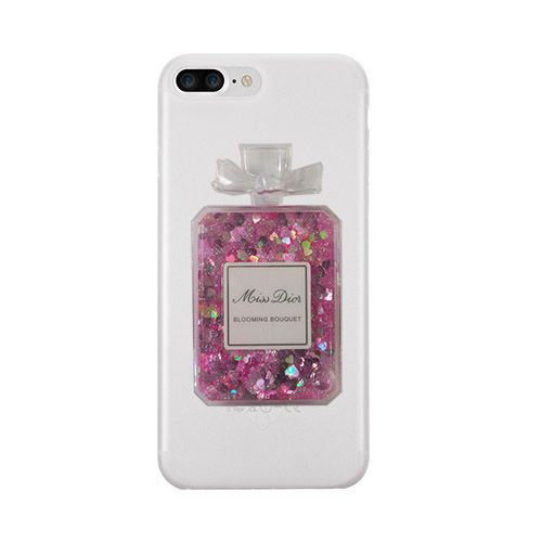 کاور آکواریومی طرح ادکلن مناسب برای Apple iPhone 7 Plus