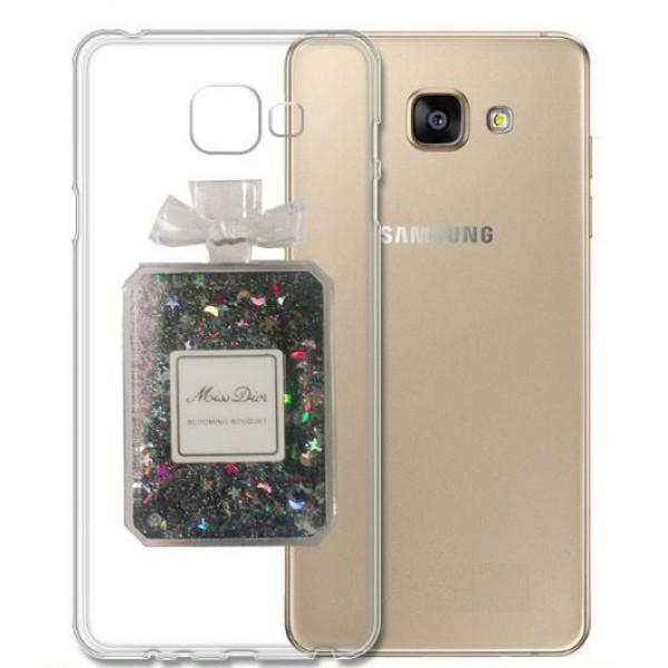 کاور آکواریومی طرح ادکلن مناسب برای Samsung Galaxy J5 Prime