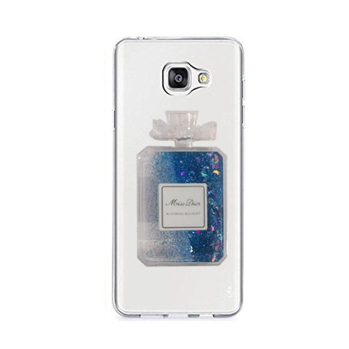 کاور آکواریومی طرح ادکلن مناسب برای Samsung Galaxy J7 Prime