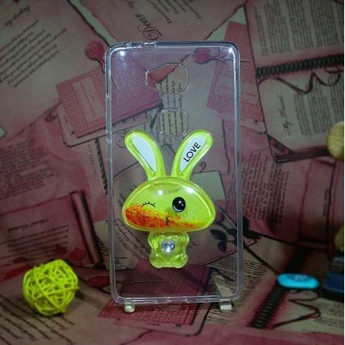 کاور آکواریومی طرح خرگوشی مناسب برای Huawei Honor 5x