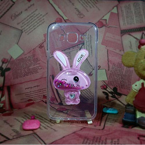 کاور آکواریومی طرح خرگوشی مناسب برای Samsung Galaxy J5