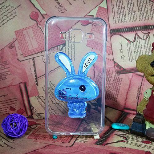 کاور آکواریومی طرح خرگوشی مناسب برای Samsung Galaxy J5 2016
